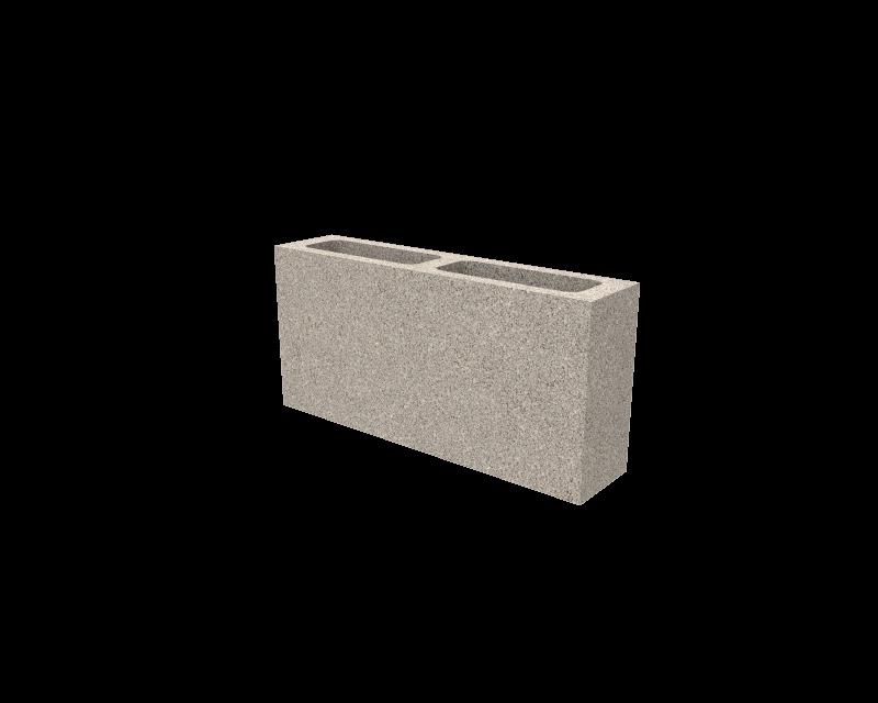 T9 Bloque de hormigon cemento